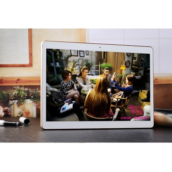 9.6 inch  MTK6582 3G calling tablet pc