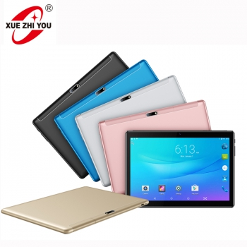 BT5.0 MTK6762 Tablet 10 Inch Android 9.0 Octa Core 4G RAM LTE Table Pc Support 2.4G/5.0G Dual Band WiFi